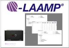 Q-LAAMP AUTOMATION SOFTWARE